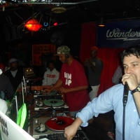 Case Bloom The Boom Bap Nashville DJ Boogie Blind