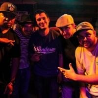Case Bloom The Boom Bap Orlando DJ Scratch