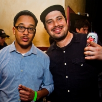 Case Bloom with DJ Lil Dave