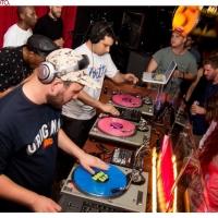 DJ Case Bloom DJ Rate The Boom Bap Nashville