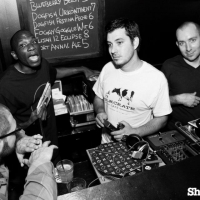 DJ Case Bloom Little Big Things Crew Skeme Richards