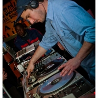 DJ Case Bloom The Boom Bap Nashville 3
