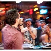 DJ Case Bloom The Boom Bap Nashville Mic
