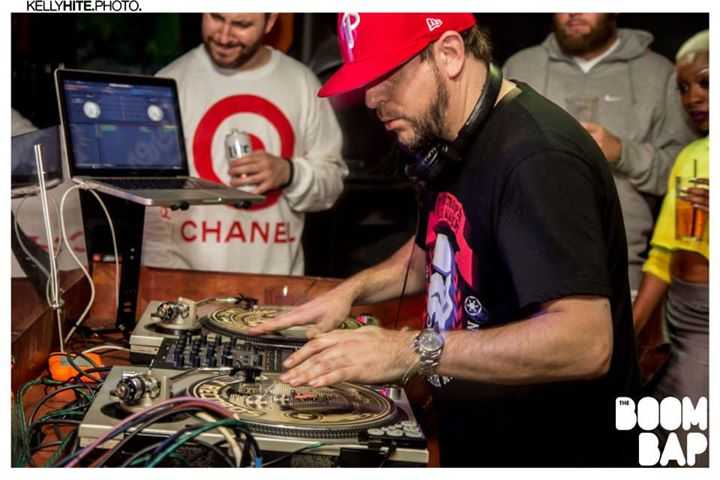 DJ JAY SKI