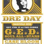 Dre Day Nashville 2018