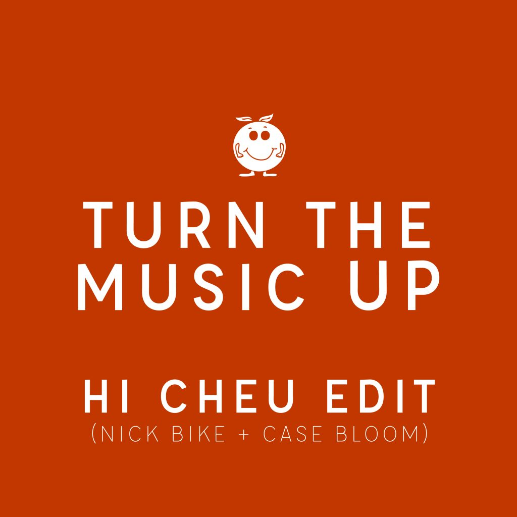 Hi Cheu Turn The Music Up